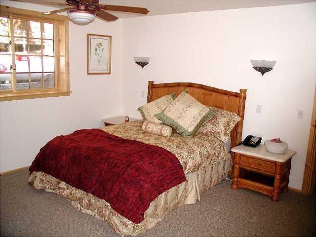 Master Bedroom Upstairs Kids Downstairs bedrooms